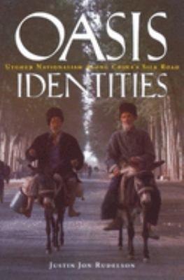Oasis Identities PDF