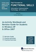 Fast Forward Functional Skills Information Communication Technology (Ict) Level 2