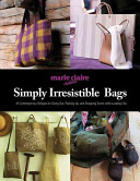 Download Simply Irresistible Bags Book