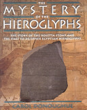 The Mystery of the Hieroglyphs PDF