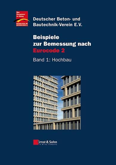 Beispiele zur Bemessung nach Eurocode 2 PDF
