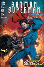 Batman/Superman (2013-) #16