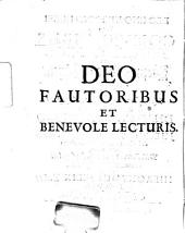 De conventibus deputationum: Von Deputations-Tägen