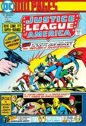 Justice League of America (1960-) #114