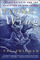 Taking Wing PDF