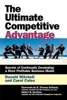 The Ultimate Competitive Advantage PDF