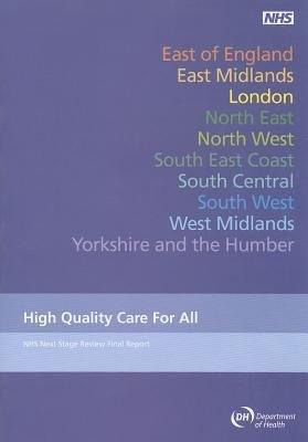 High Quality Care for All PDF