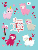 Llama Just Say I Love You Book PDF