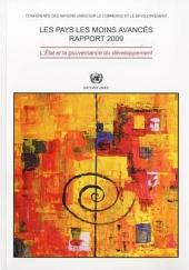 Rapport 2008 Sur Les Pays Les Moins Avances