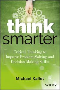 An Interview with Mike Kallett: Think Smarter