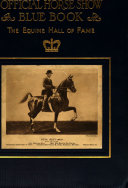 The Official Horse Show Blue Book     PDF