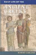 Daily Life of the Ancient Greeks PDF