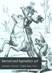 Sacred and Legendary Art: Volume 2