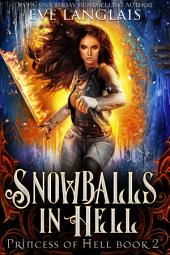Snowballs in Hell: Princess of Hell #2