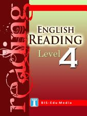 English Reading Level 4