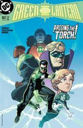 Green Lantern (1990-) #161