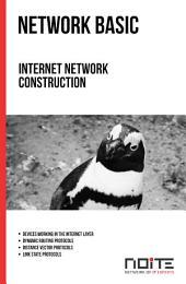 Internet network construction: Network Basic. AL0-025