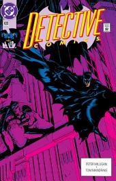 Detective Comics (1937-2011) #633