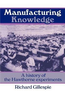 Manufacturing Knowledge PDF