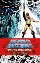 He Man And The Masters Of The Universe The Newspaper Comic Strips Book PDF