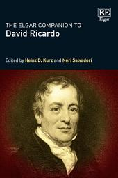 The Elgar Companion to David Ricardo