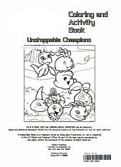 Unstoppable Champions PDF