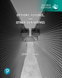 Options  Futures  and Other Derivatives  Global Edition PDF