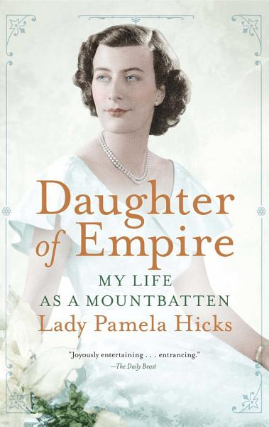 Download Daughter of Empire Book