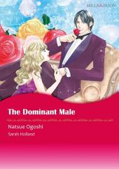 The Dominant Male: Mills & Boon Comics