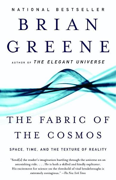Download The Fabric of the Cosmos Book