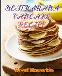 Best Banana Pancake Recipe