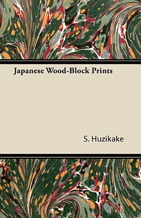 Japanese Wood Block Prints PDF