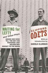 Waiting For Lefty Other Plays Book PDF