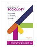 Essentials of Sociology