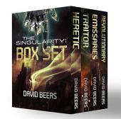 The Singularity Box Set: Books 1-4