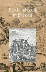Travel and Roads in England