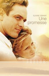 Une promesse (Harlequin Prélud')