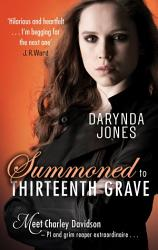 Summoned To Thirteenth Grave Book PDF