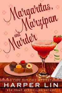 Margaritas  Marzipan  and Murder Book
