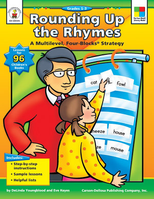 Rounding Up the Rhymes  Grades 1   3 PDF