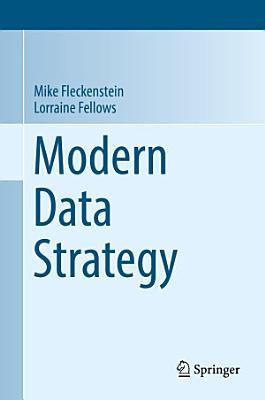 Modern Data Strategy PDF