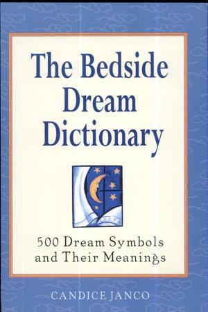 Bedside Dream Dictionary PDF