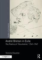 Andr   Breton in Exile PDF