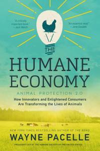 The Humane Economy Book