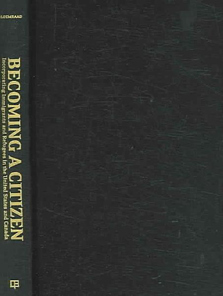 Download Becoming a Citizen Book