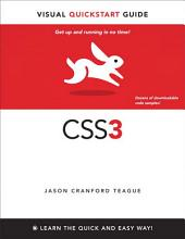 CSS3: Visual QuickStart Guide, Edition 5