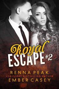 Royal Escape  2 Book