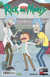 Rick & Morty #3