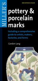 Miller's Pottery & Porcelain Marks