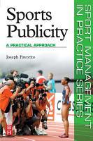 Sports Publicity PDF